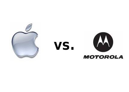 Apple vs Motorola: ITU Attempts To Settle SEP Issue