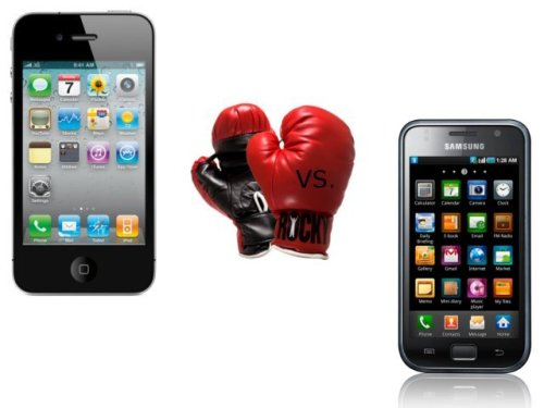 Apple vs Samsung: Apple Adds Six Samsung Products To Lawsuit