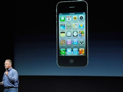 Apple to launch the next iPhone on the 12th September