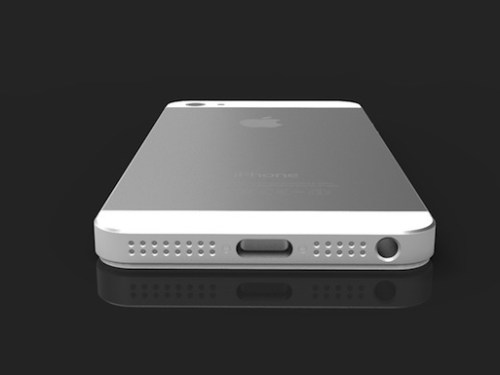 Reference to 9 pin connector for next iPhone shows up in iOS 6 beta