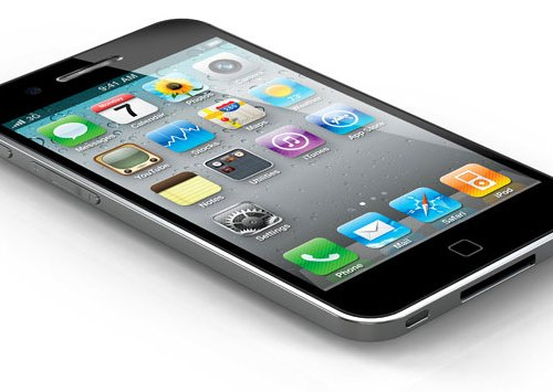 LG producing in-cell display for iPhone 5