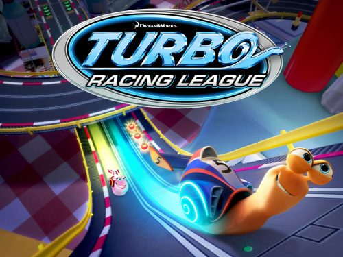 DreamWorks Animation SKG Unveils Turbo Racing League App