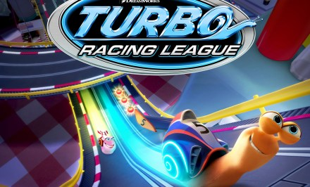 Turbo Racing League App