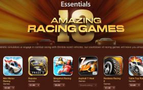 New Apps from App Store | May 13, 2013