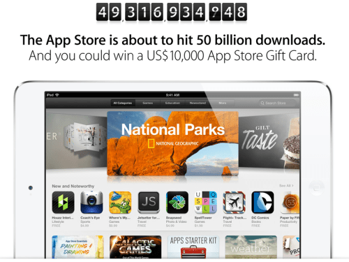 New Apps from App Store | May 4, 2013