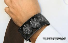 Smart Bracelet 1