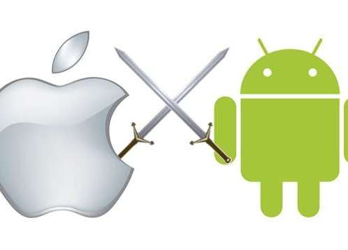 Apple vs Google: Did Apple Learn Anything From Its War With Microsoft?