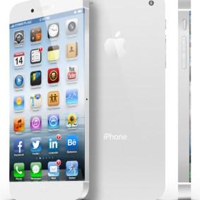 Edge-to-Edge iPhone 6 Concept