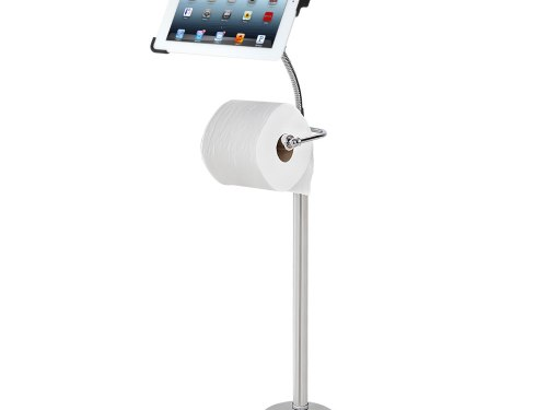 iPad Accessories – Some Useful and Some Not So Useful