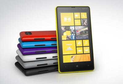 Report: Excitement Fading on Windows Phone 8