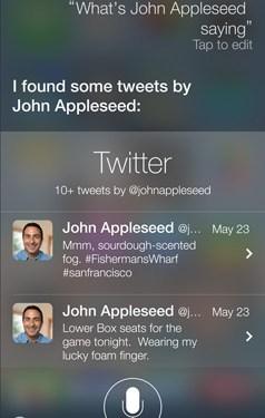 Apple Hiring Speech Team in Boston to Work on Siri