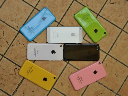 New Report From IHS Suggests iPhone 6c Will Be Released This Year