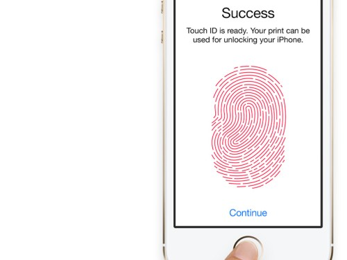 Starbug: Touch ID Hack Is Not That Easy After All; New Method With Video