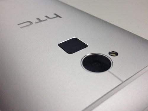 HTC One Max Review: Fingerprint Frustration