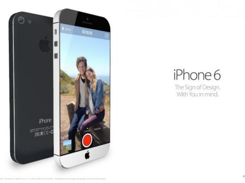 Gene Munster: iPhone 6 With Big Screen Coming Next Summer