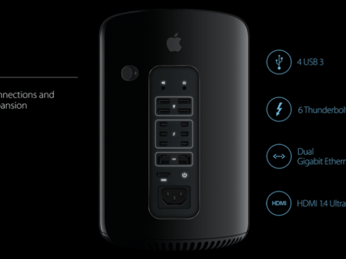 AnandTech:  Apple's Mac Pro Pricing Is Not Out Of Touch With Reality
