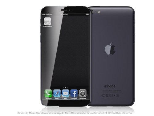 iPhone 6 To Launch As Early As June In 4.7 And 5.7 Inches Displays [Rumor]