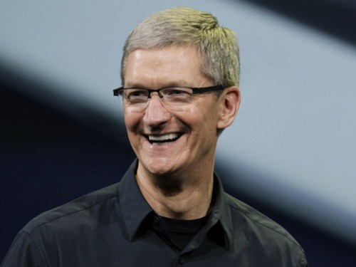 "Tim Cook and Apple: ""Haunted Empire, Apple After Steve Jobs"""