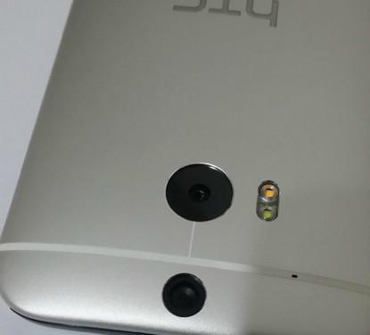 Leaked High Resolution Photos Of HTC One 2014