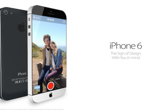 iPhone 6 8A Chip To Feature Quad-Core 64-bit Processor and Quad-Core Graphics