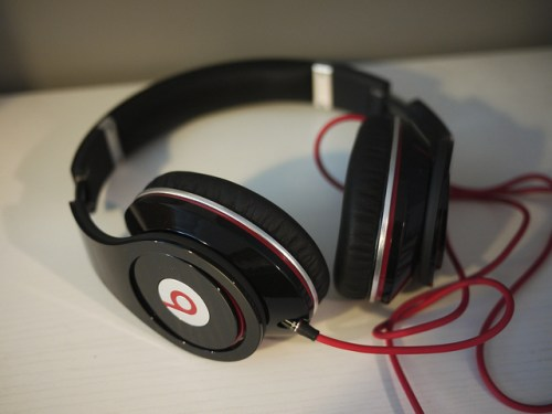 Oversized Headphones Defy Tech Product Trends