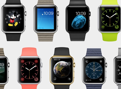 Horace Dediu: Apple Watch Launch Needs To Be Understood As A Watershed Event