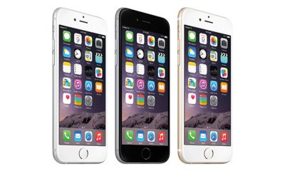 Shipments of iPhone Devices To Top 50 Million Units In 2Q15, According to Report