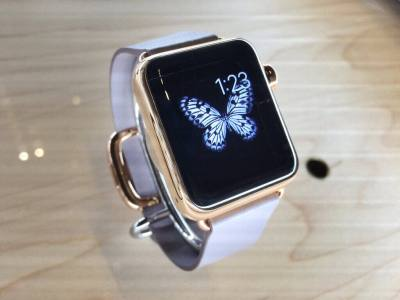 The Apple Watch As A Gaming Device