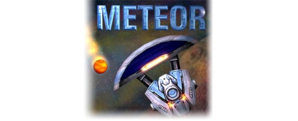 Free Android App of the Day: Meteor Brick Breaker