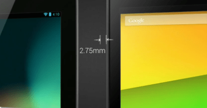 New Nexus 7-1