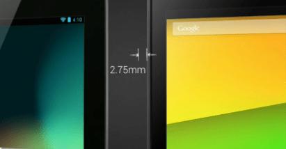 New Nexus 7-1