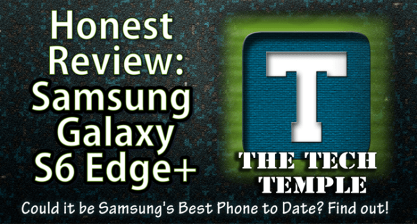 Samsung Galaxy S6 Edge+: Honest Video Review