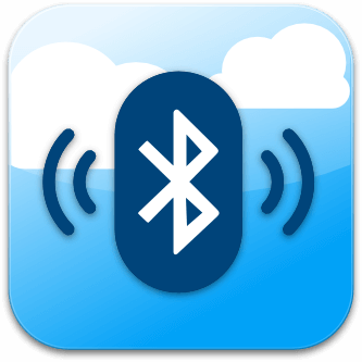 Where to find the files received via bluetooth on your windows.