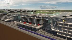 LHR Expansion - Transport