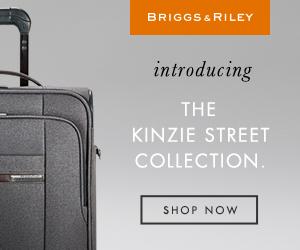 Briggs & Riley Kinzie Street 300x250