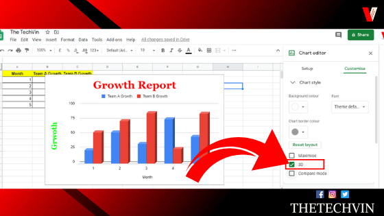 how to edit legend in google sheets