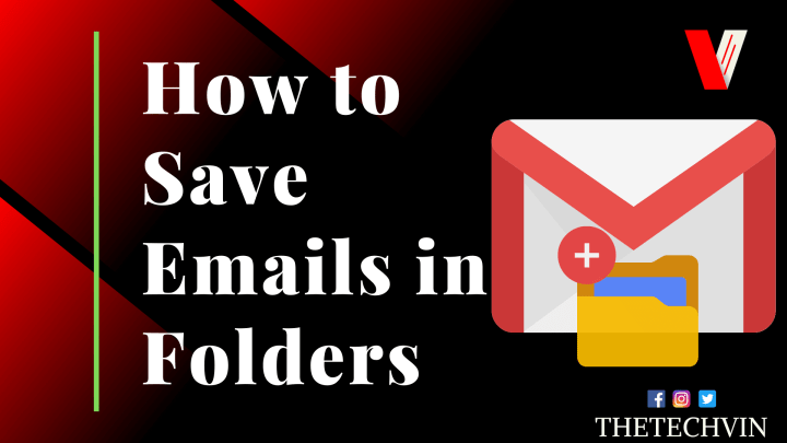 how to create a new folder in gmail