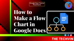 How to Make Flow Chart in Google Docs
