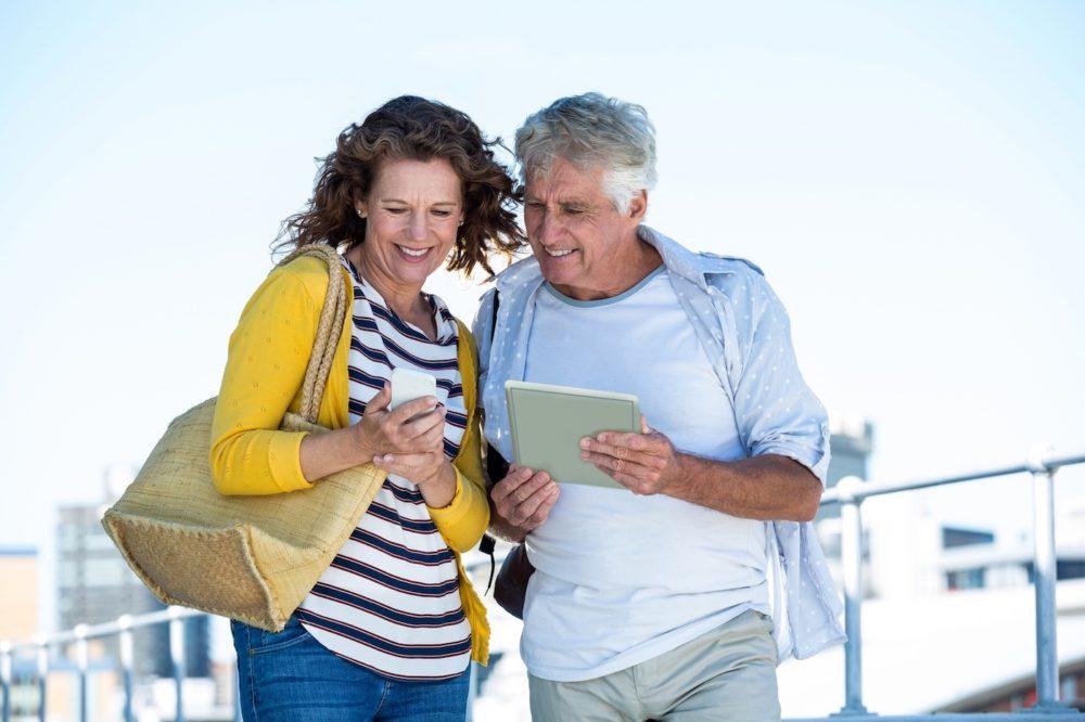 Technology for travel
