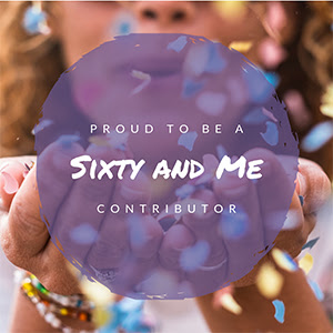 Sixty and Me Contributor