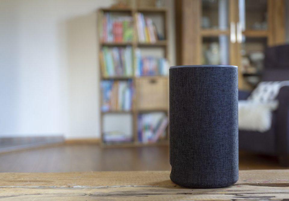 Smart speaker security