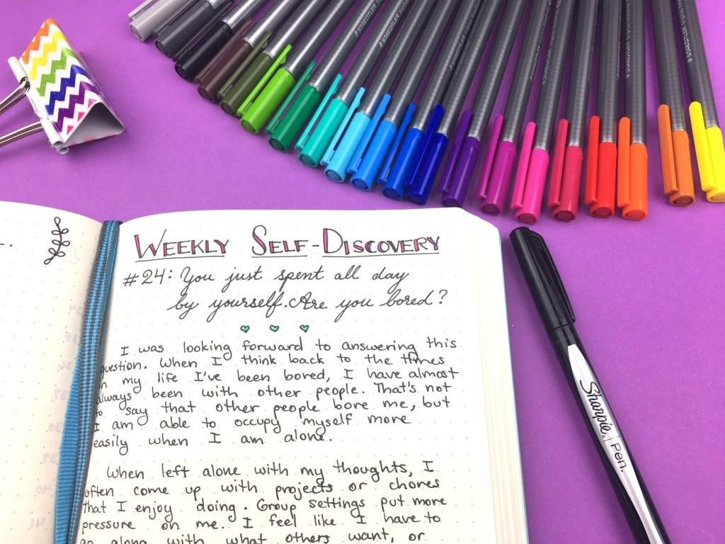 The Path Called Self Discovery The Teen Girl Hub