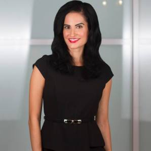 Rachel Russo