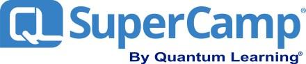 SuperCamp Logo