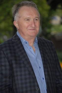 Harvey Deutschendorf
