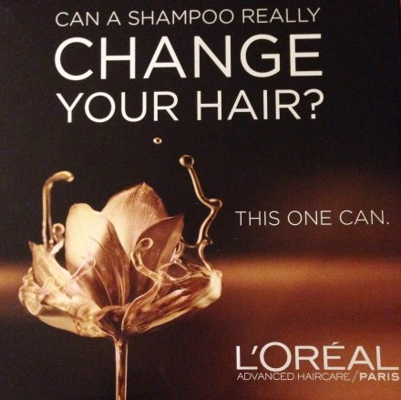 L'OREAL Hair Extraordinary Oils Review!