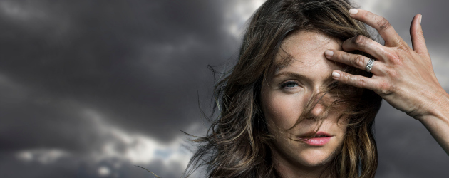 Take 5 With The League's Katie Aselton