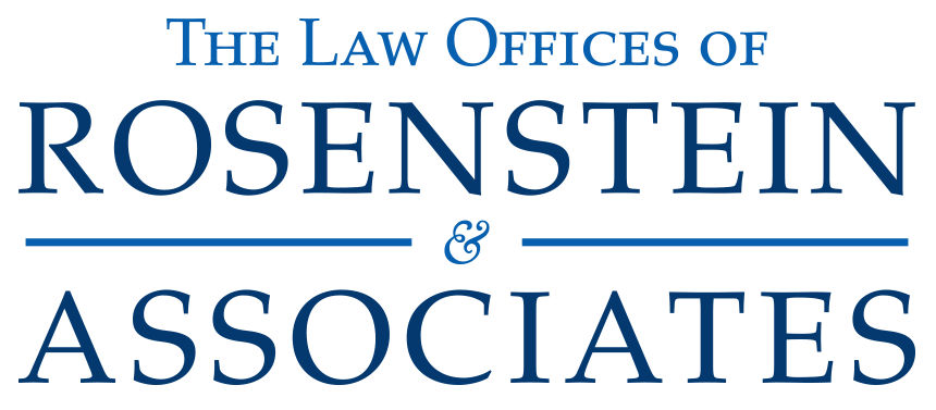 Rosenstein & Associates Logo