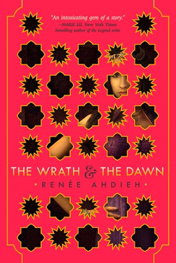 Cover of The Wrath & Dawn by Renee Ahdieh