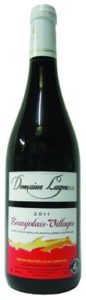 Domaine-Lagneau-Beaujolais-Villages-Burgundy-France-2011